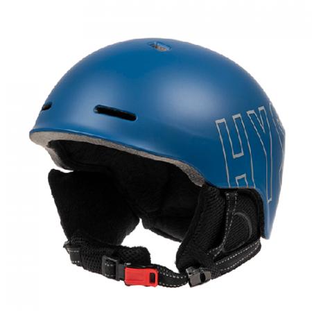 Casco de snowboard Hysteresis Azul