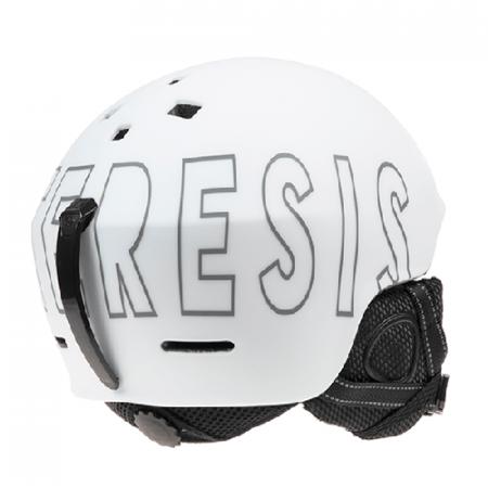 Casco de snowboard Hysteresis Blanco