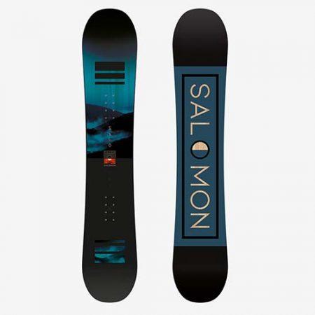 Tabla de snowboard Salomon Pulse 2021