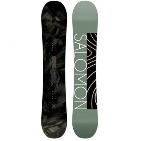 Tabla de snowboard Salomon Pulse LTD 2021