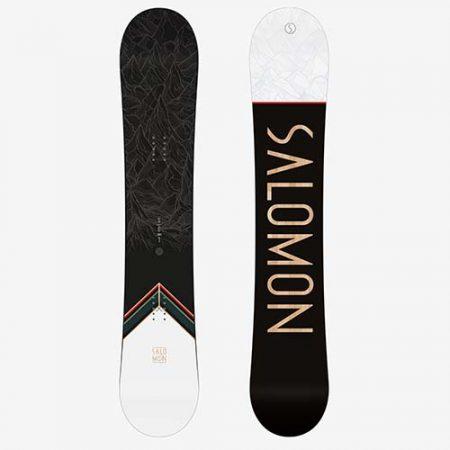 Tabla de snowboard Salomon Sight LTD 2021