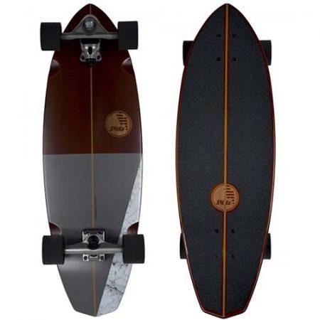 Surfskate Slide Diamond Koa 32