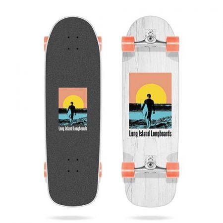 Surfskate Long Island Summer 33