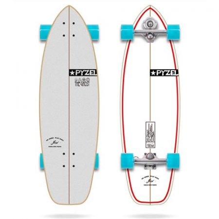 Surfskate Yow X Pyzel Ghost 33.5