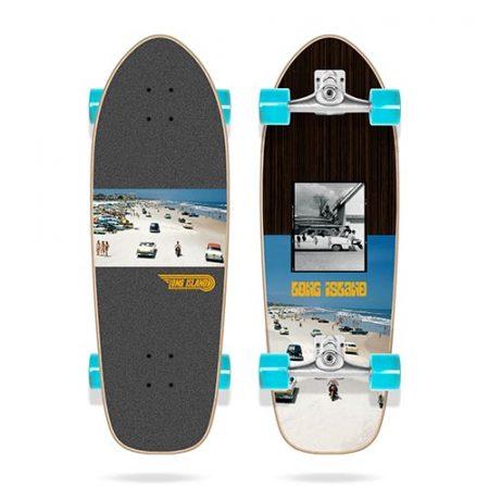 Surfskate Long Island Florida 29.5