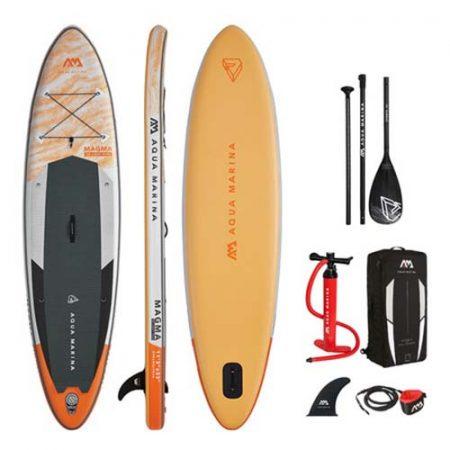 Paddle Surf Aqua Marina Magma 11´2″