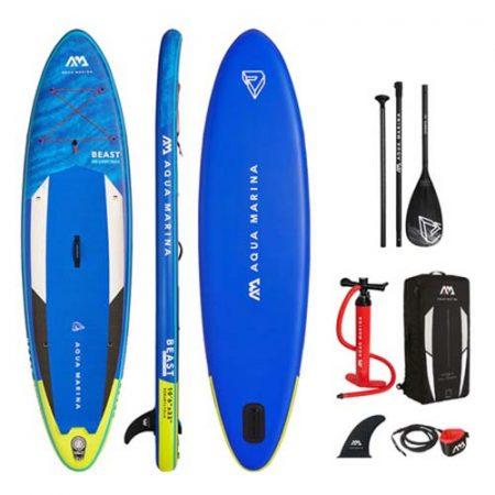 Paddle Surf Aqua Marina Beast 10´6″
