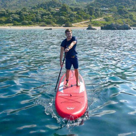 Paddle Surf Aqua Marina Monster 12.0″