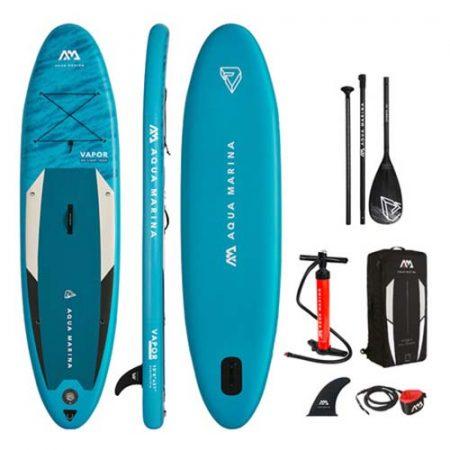 Paddle Surf Aqua Marina Vapor 10´4″