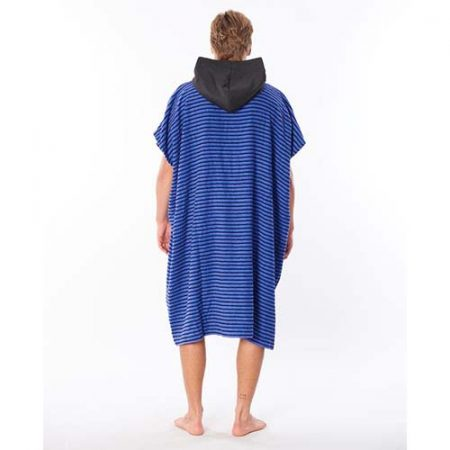 Poncho toalla Rip Curl Surf Sock Morado