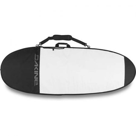 Funda de surf Dakine Daylight Hybrid White