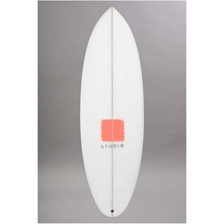 Tabla de surf Studio Frame 5.8 Red