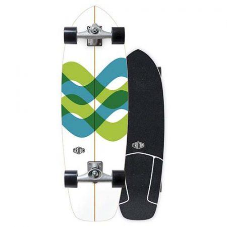 Surfskate Carver Triton 31″ CX