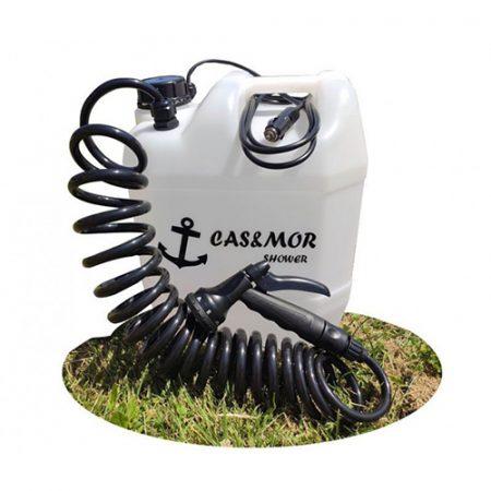 Ducha camper portatil Casmor Summer Edition 20L