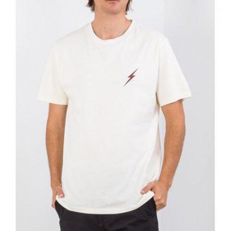 Camiseta Lightning Bolt Destrua As Ondas