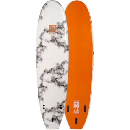 Tabla de surf Madness EPS Core Marble 7.6
