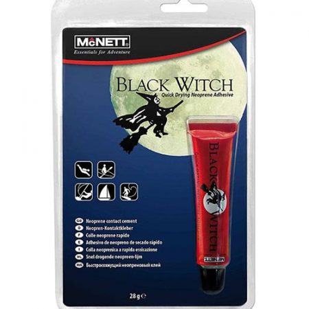 Pegamento de neopreno McNett Black Witch