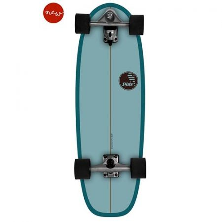 Surfskate Slide Gussie Spot X