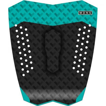 Grip Madness Traction Single Teal