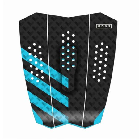 Grip Madness Traction Triple Blue