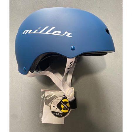 Casco de skate Miller Pro Helmet II marino