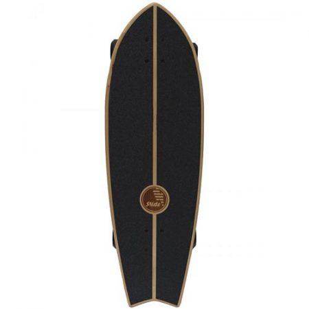 Surfskate Slide Fish Drifter