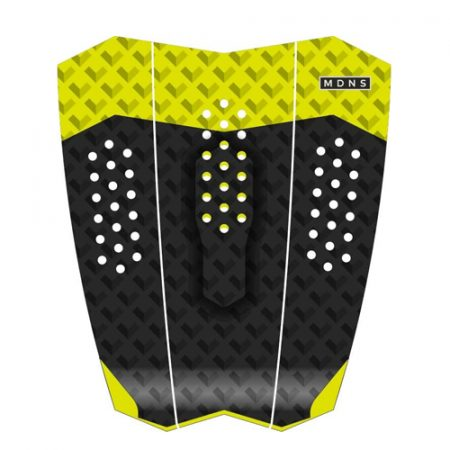 Grip Madness Traction Triple Fluro Lime