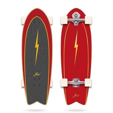 Surfskate Yow Pipe 32