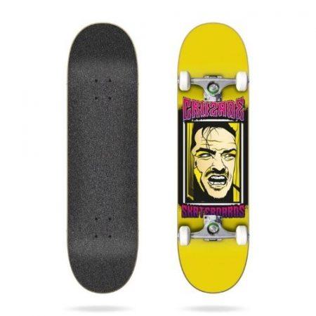 Skateboard completo Cruzade Face