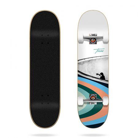 Skateboard completo Tricks Bowl