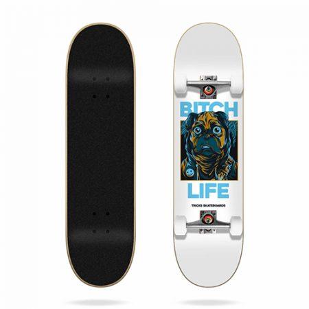 Skateboard completo Tricks Life