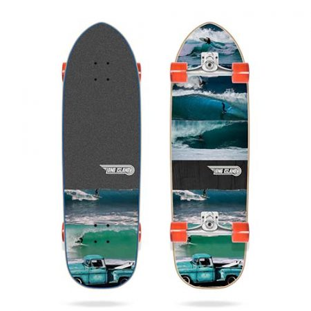Surfskate Long Island Swell 34″