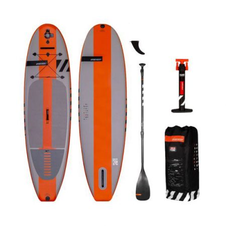 Pack de Paddle Surf RRD Evo All Round 10 4″