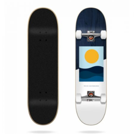 Skateboard completo Tricks Sea