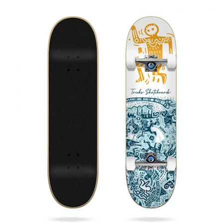 Skateboard completo Tricks Tribal
