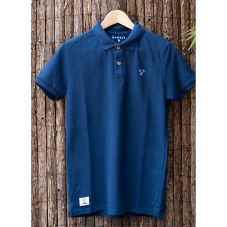 Polo Humble Navy Blue