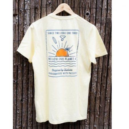 Camiseta Humble Planet A