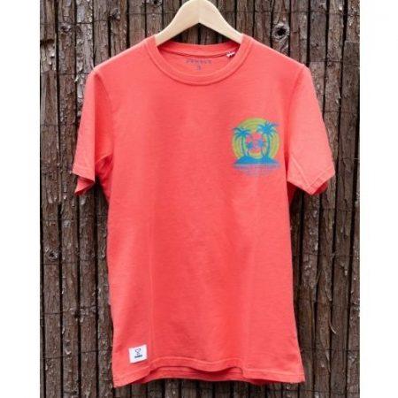 Camiseta Humble Quiver