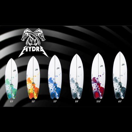 Tabla de surf Lib Tech Lost Hydra