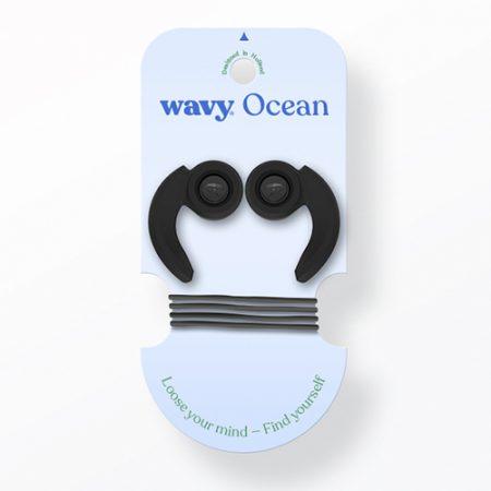 Tapones de surf Wavy Ocean