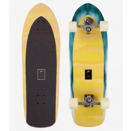 Surfskate Yow La Santa 33