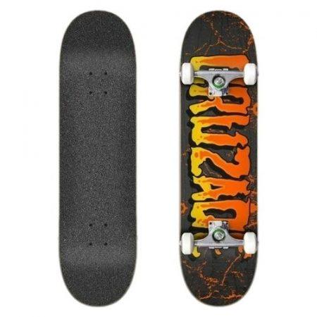 Skateboard completo Cruzade Dark Label