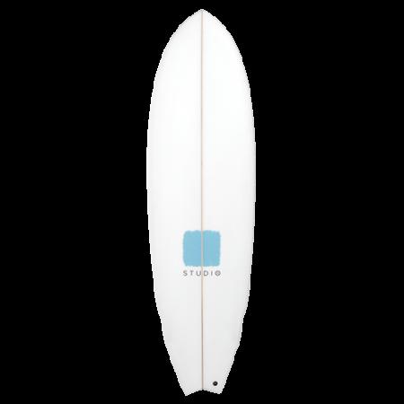 Tabla de surf Studio Filter 6 3″
