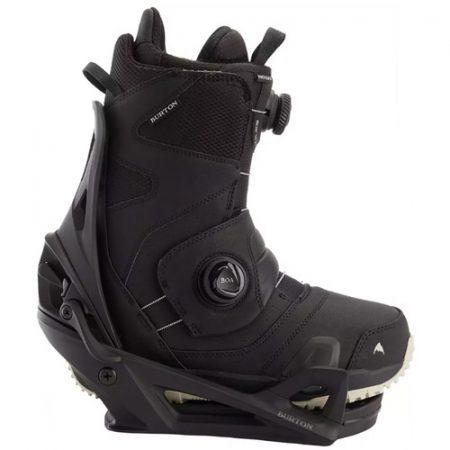Botas de snowboard Burton Photon BOA Step On 2022 Black