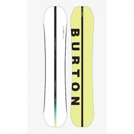 Tabla de snowboard Burton Custom 2022