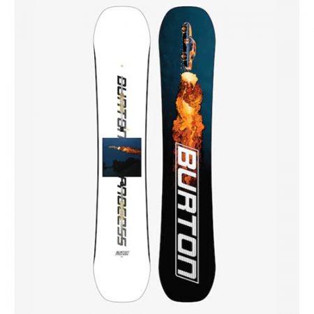 Tabla de snowboard Burton Process 2022