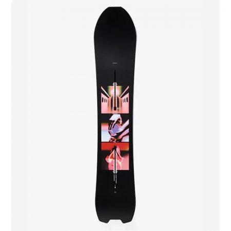 Tabla de snowboarda Burton Skeleton Key 2022