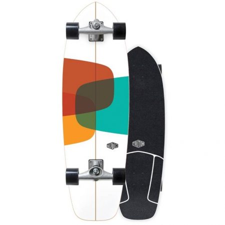Surfskate Carver Triton 32″ CX Prismal CX
