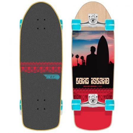 Surfskate Long Island Dawn 29.8