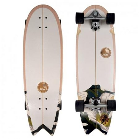 Surfskate Swallow Wahine 33